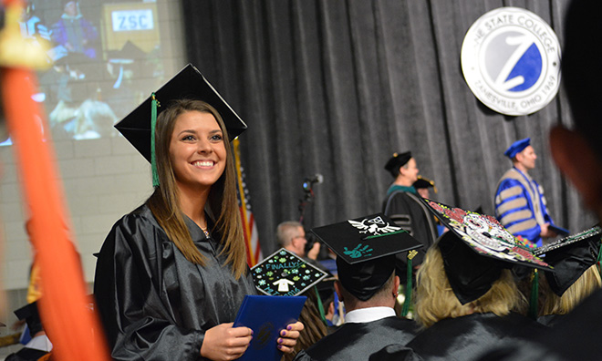Zane State offers first-ever applied bachelor's degree