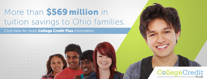 More than $569 million in tuition savings to Ohio families.