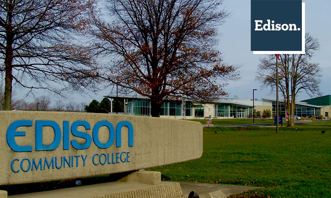 Edison community college personals