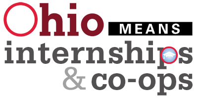 Ohio Means Internships & Co-ops