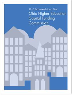 2016 Recommendations of the Ohio Higher Education Funding Commission