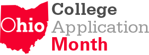 Ohio College Application Month