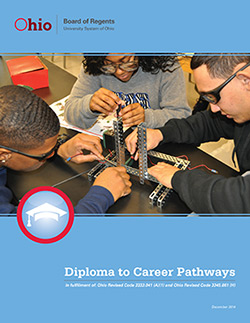 Diploma to Career Pathways